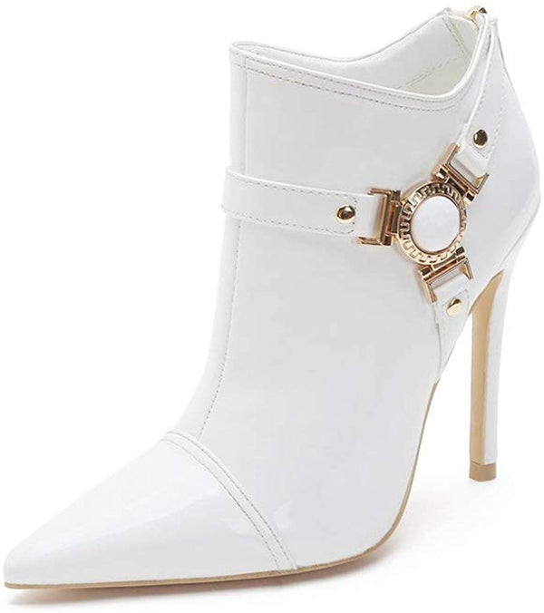 Women's Pointed  Boots