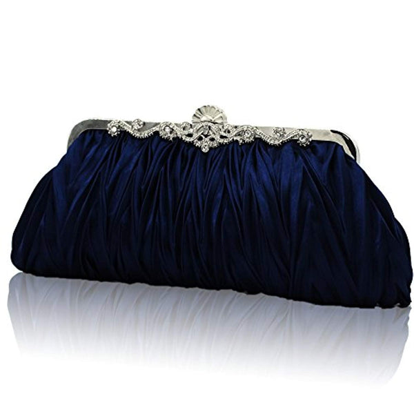 Silk Evening Handbags