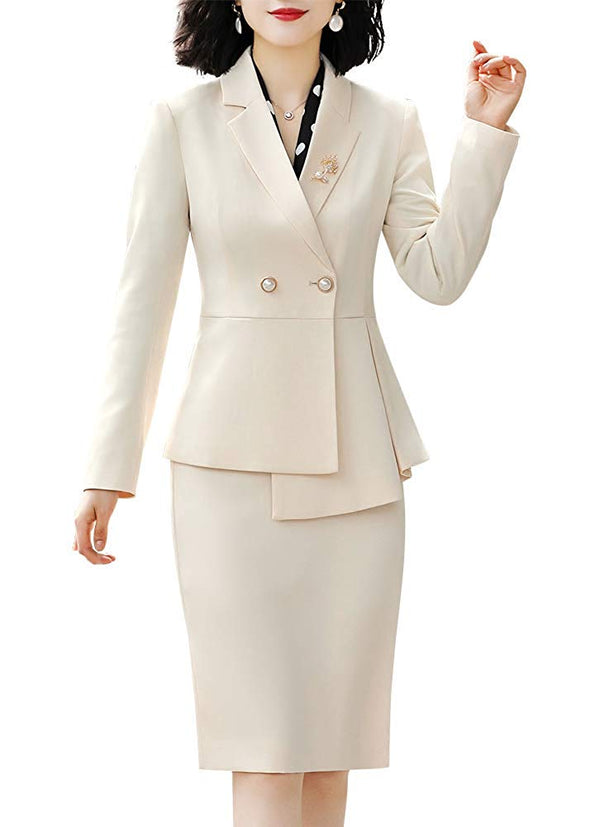 Elegant Office Dress - Be Imperial