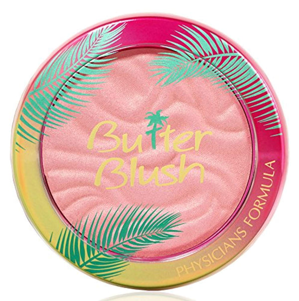 Butter Blush, Natural Glow,