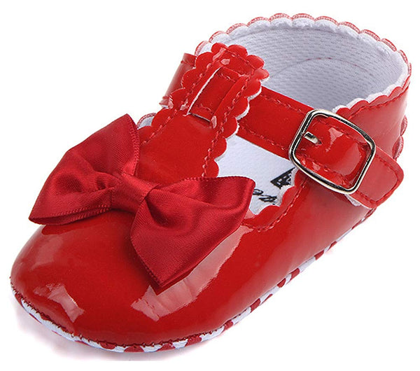 Baby Girls Shoes - Be Imperial