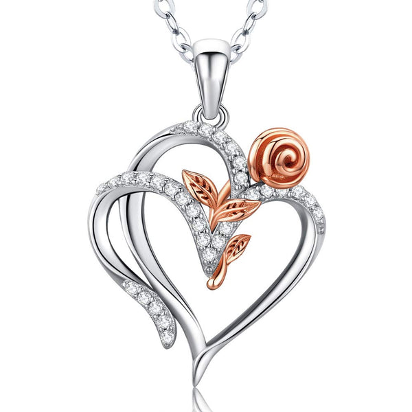 Jewelry for Women, Sterling Silver