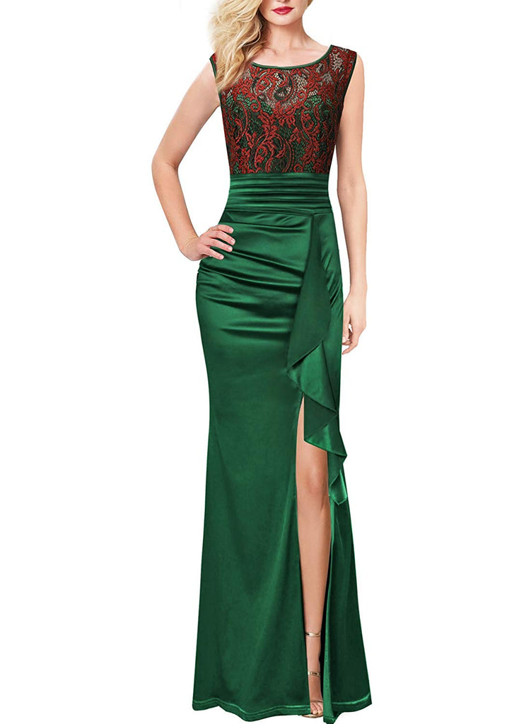 Evening Party  Dress - Be Imperial