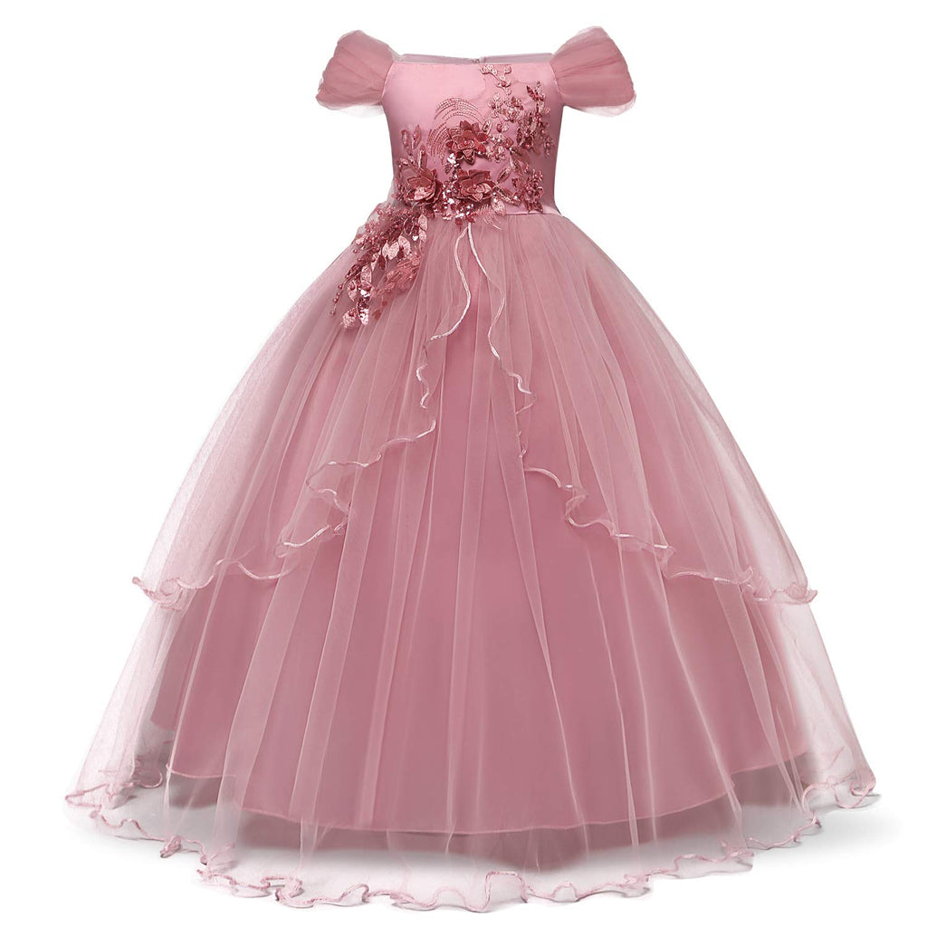 Little  Princess  Gown - Be Imperial