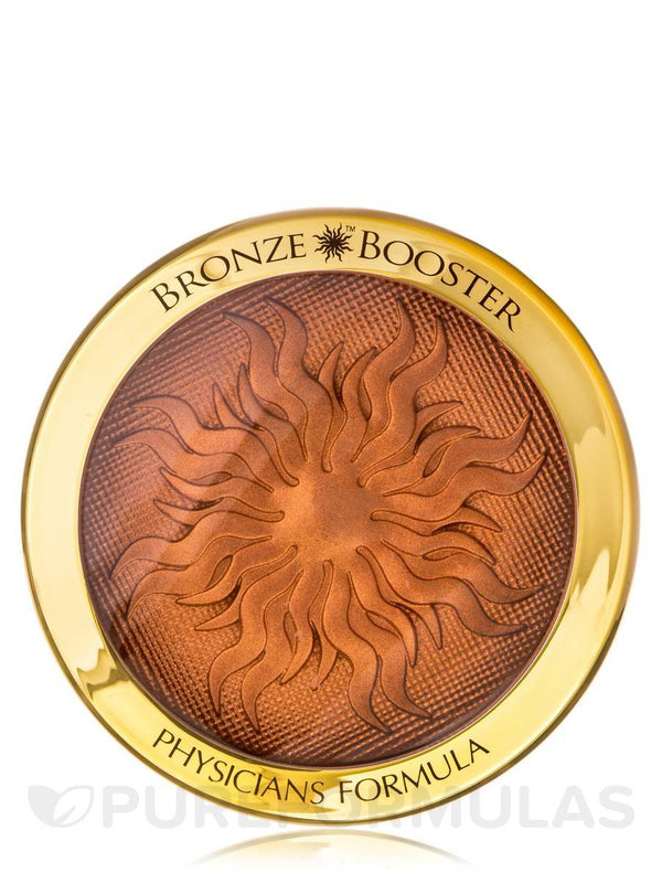 Bronze Booster Glow-Boosting  Deluxe Edition,