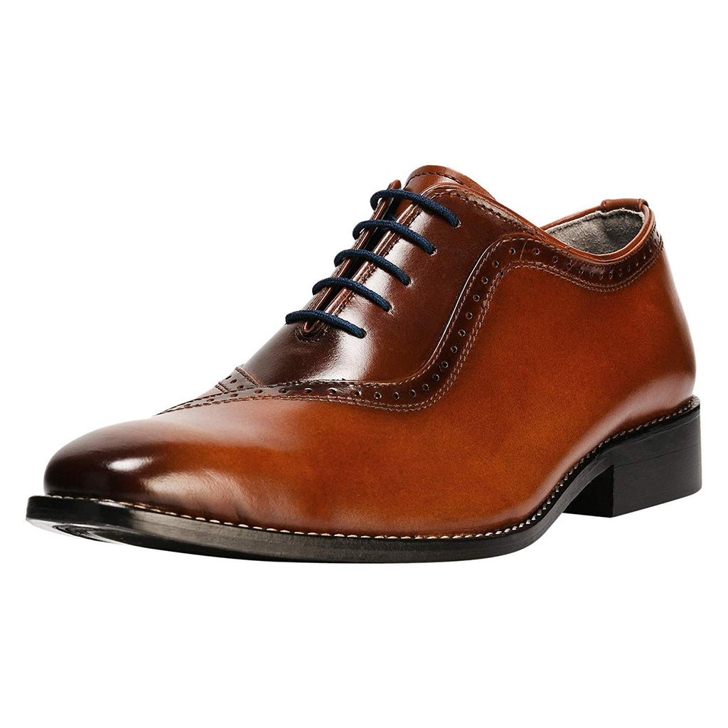 Men's Genuine Leather  Shoes - Be Imperial