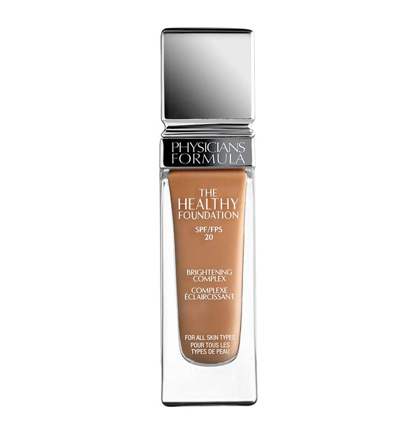 The Healthy Foundation with SPF 20,