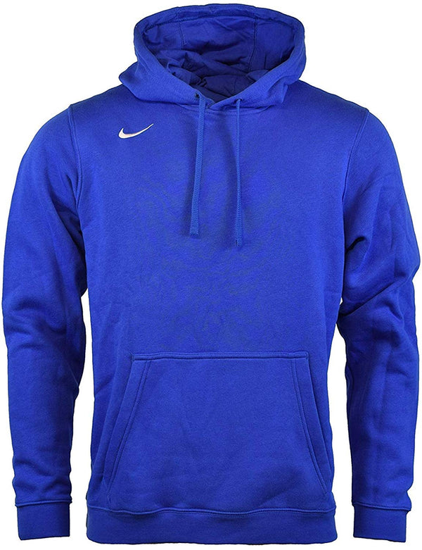 Nike Men's Pullover Fleece Club Hoodie