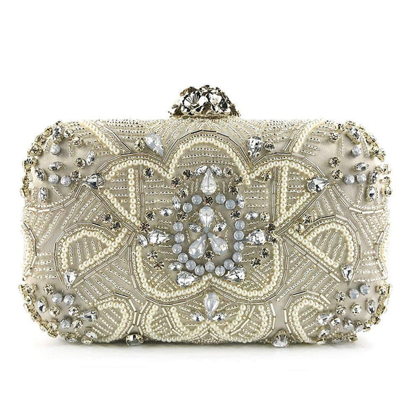 Luxury  Evening Bag