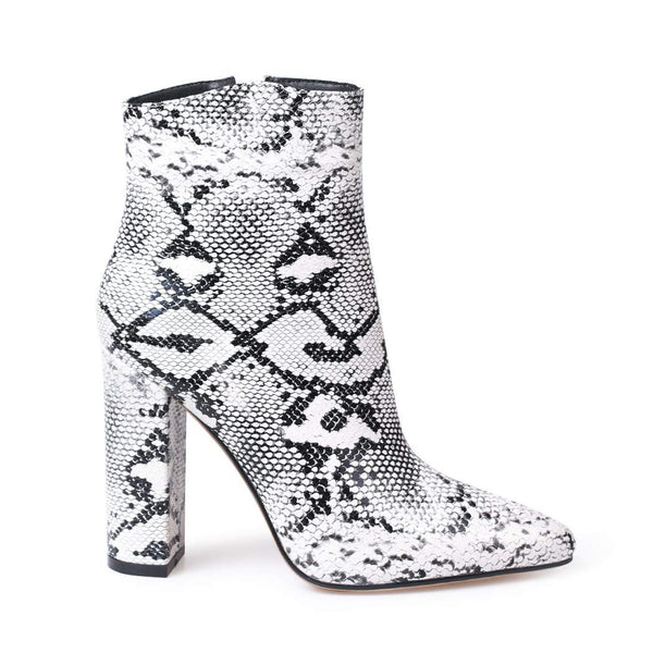 Ladies High Fashion  Boots
