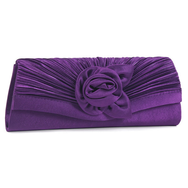 Women's Satin  Handbag