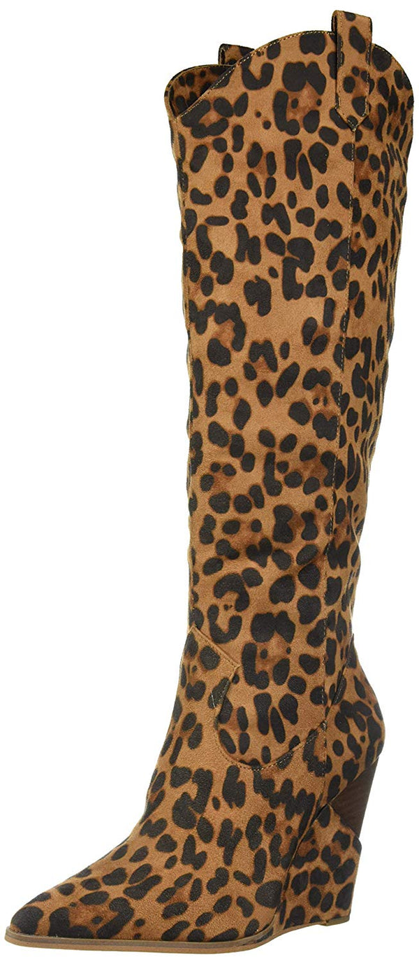 Jessica Simpson Women's Fashion Boot