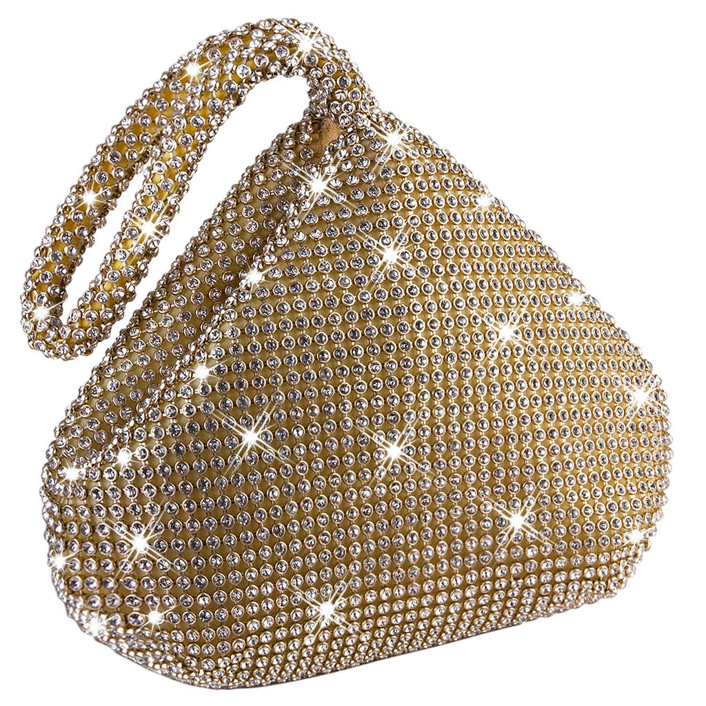 Women  Crystal Evening  Bag