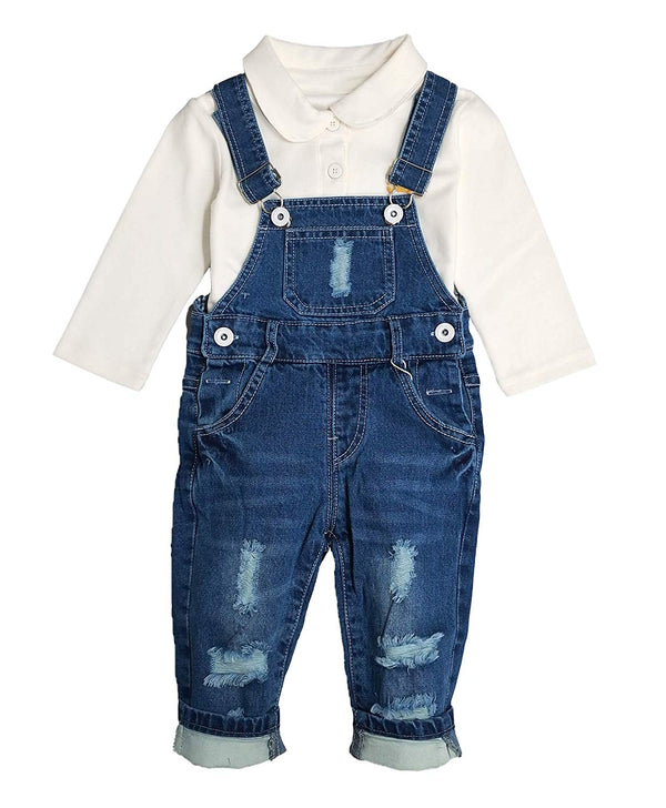 Baby Boys Pants Set