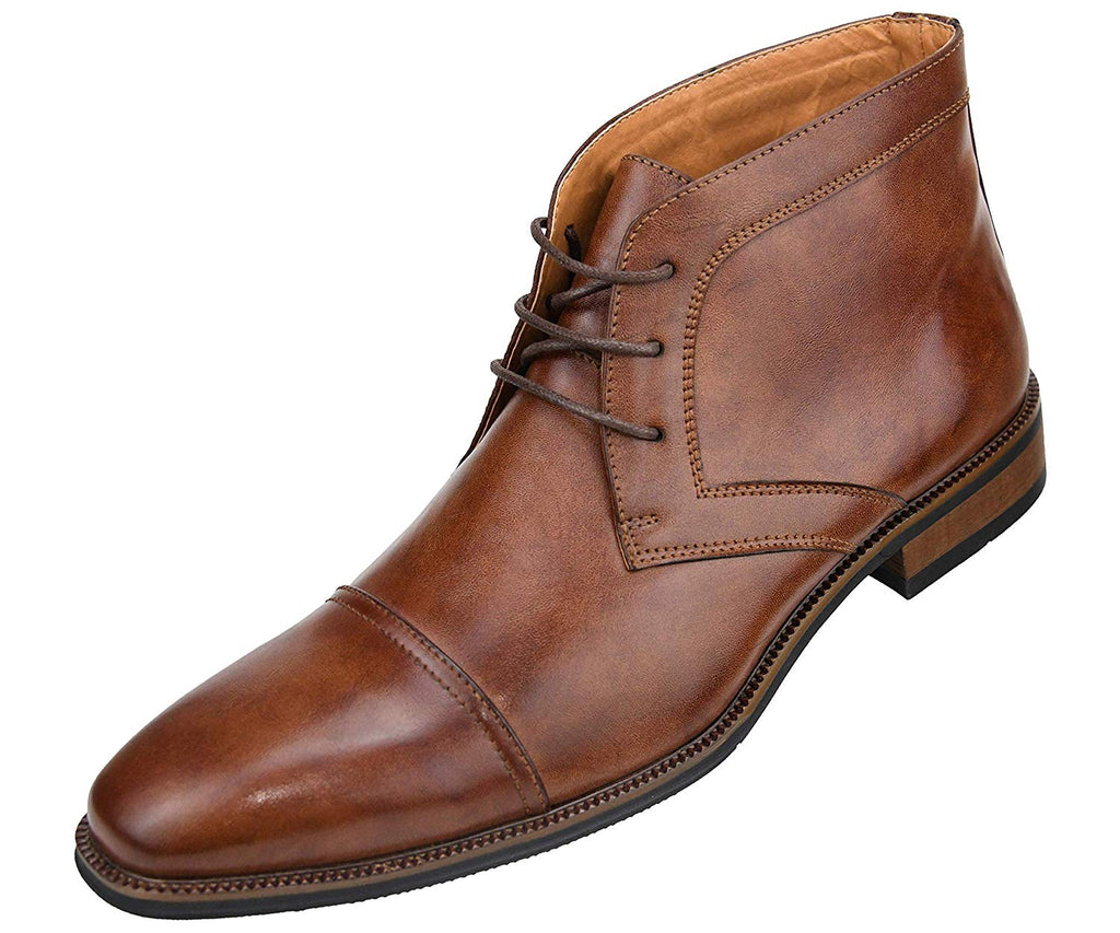 Men's Casual Boots - Be Imperial