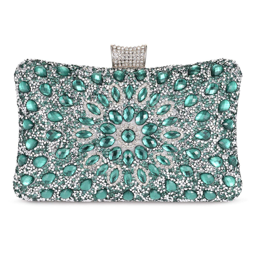 Evening Beaded Party Handbag