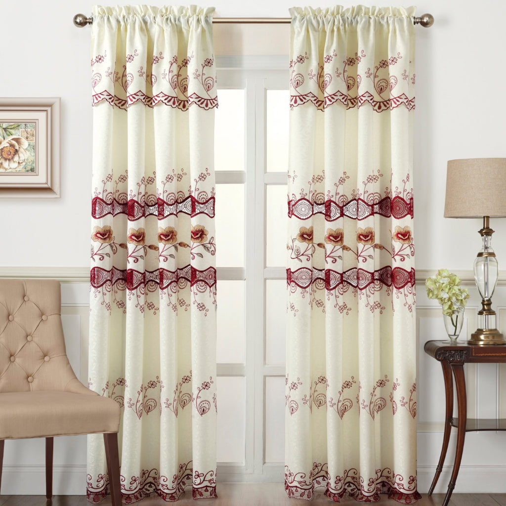 Tania - Macrame Panel - Set of Two - Assorted - Be Imperial