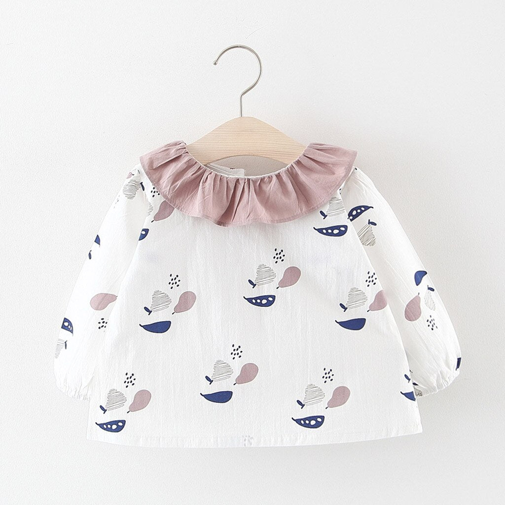 Kids Girl Dresses Summer Clothes Toddler Kid Baby