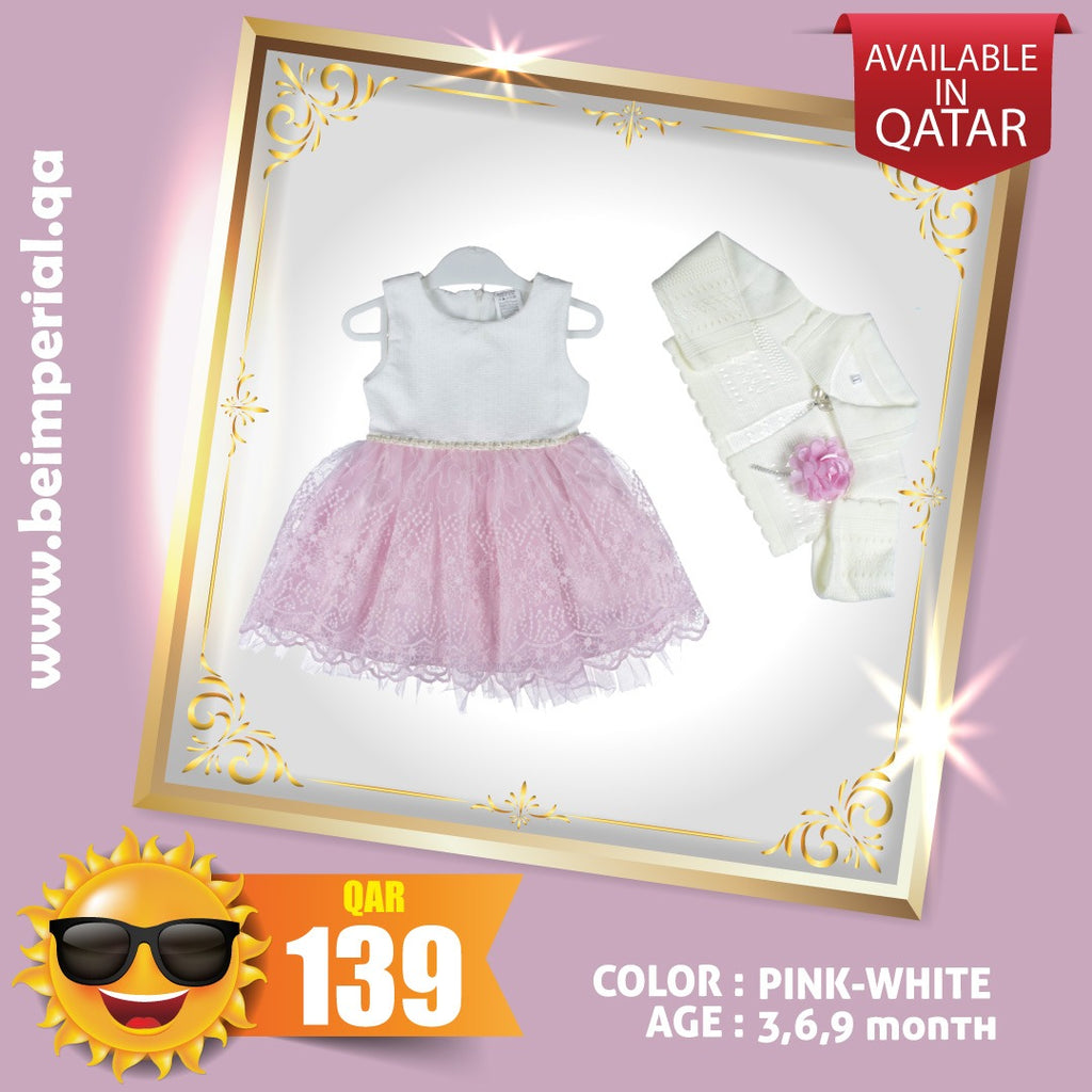 Children's dresses and sundresses