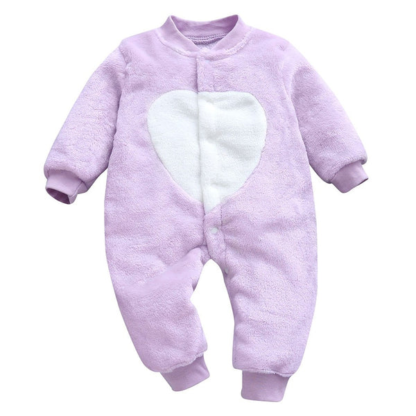 Newborn Infant Baby Girls Boys Clothes Loving