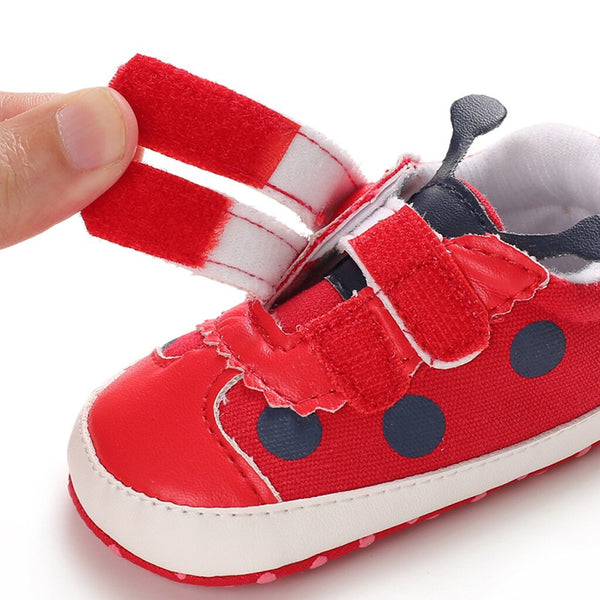 Newborn Shoes Infant Toddler Baby Boy Girl Shoe - Be Imperial