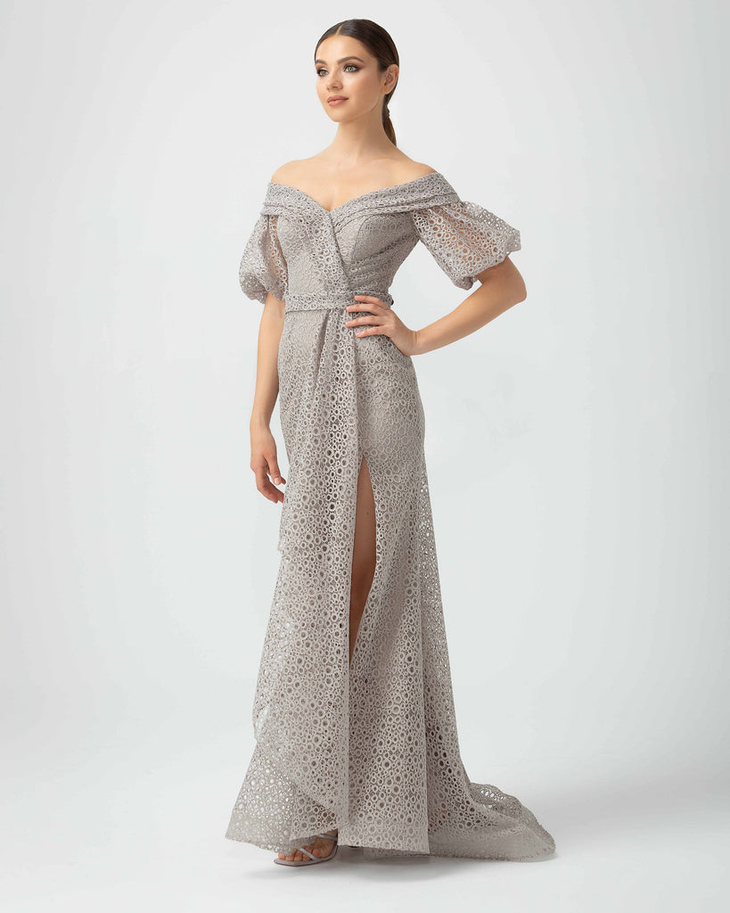 Evening Dress - Be Imperial Trading
