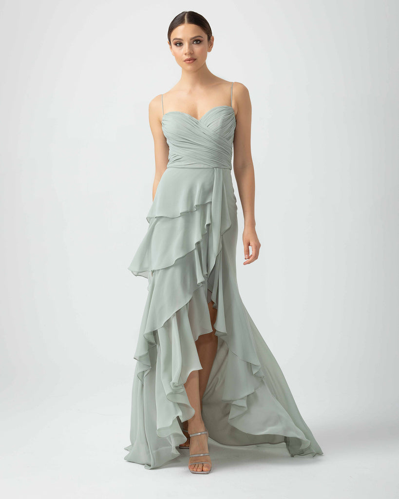 Evening Dress - Be Imperial