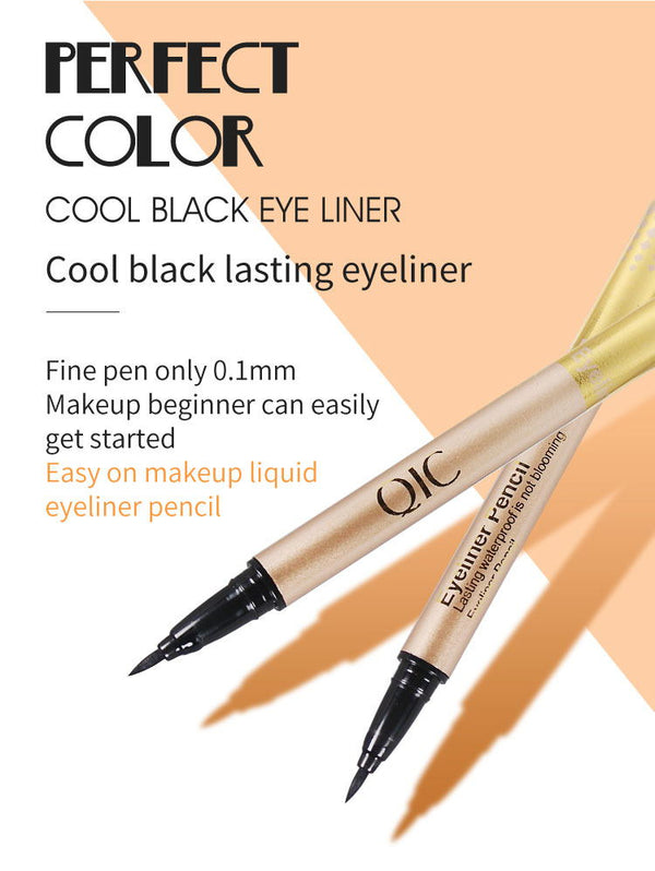 Professional Long Lasting Eye Make Up Eyeliner Pen - Be Imperial