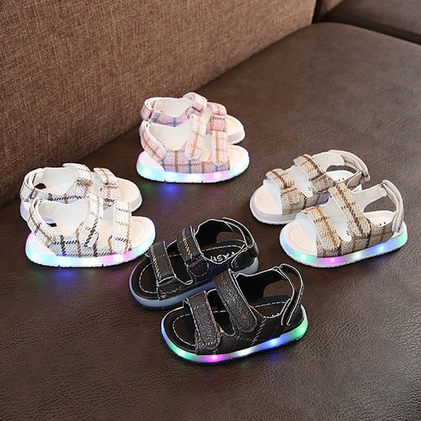 Summer Toddler Kids Sport Boys Girls Baby Sandals - Be Imperial