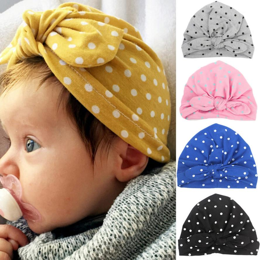 Newborn Baby Girls Boys  Cap Baby - Be Imperial