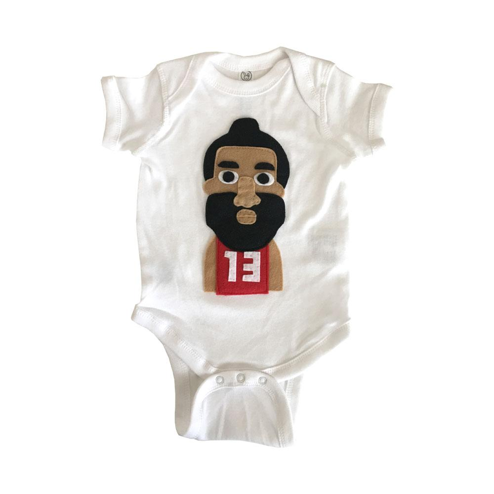 The Beard - Baby Onesie