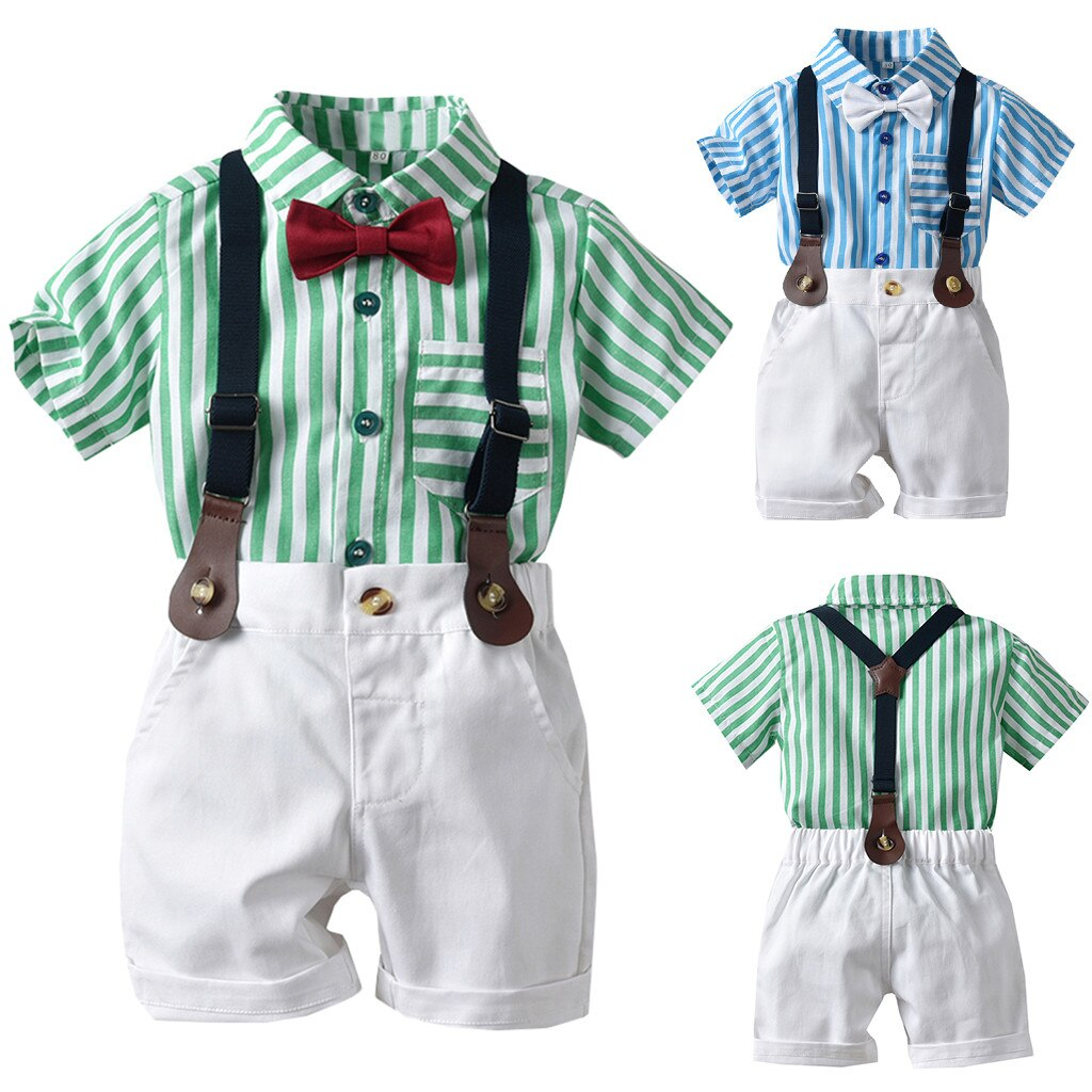 Toddler 2019 Summer Kids Baby Boys Princess - Be Imperial