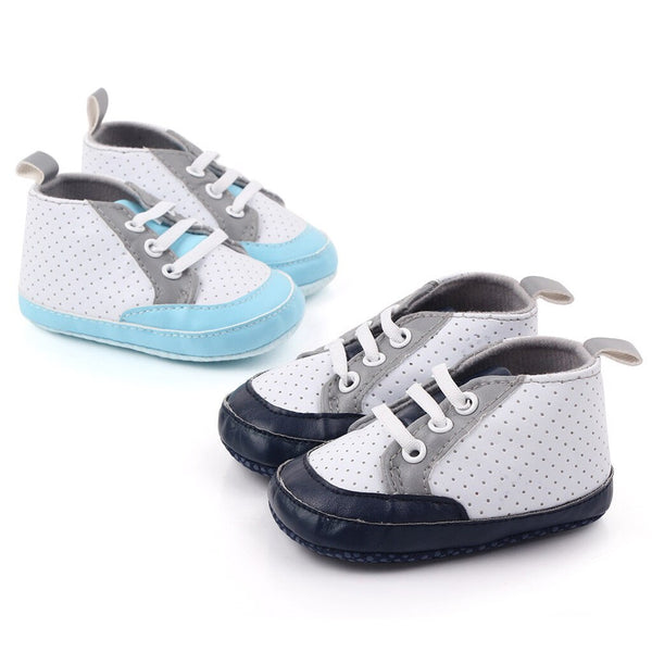 Toddler Baby Girls Boys Shoes Comfortable Mixed - Be Imperial