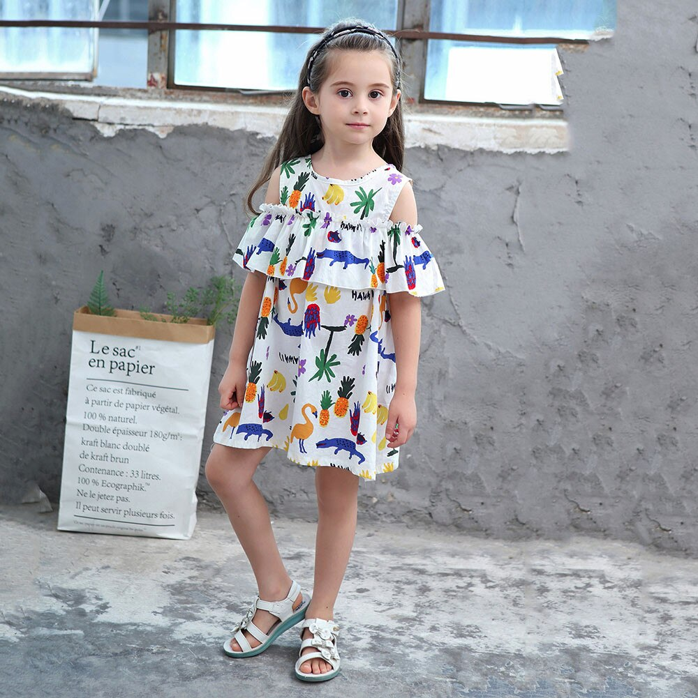 Toddler Boy Summer Clothes Children's Baby Girls - Be Imperial