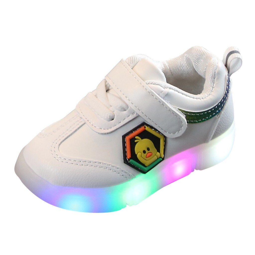 Toddlers Soft Shoes Children Baby Girls Boys - Be Imperial