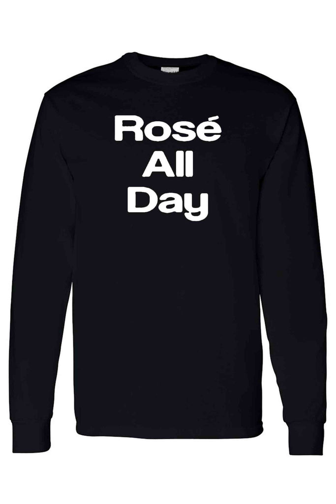 Men's Long Sleeve Shirt ROSE ALL DAY - Be Imperial