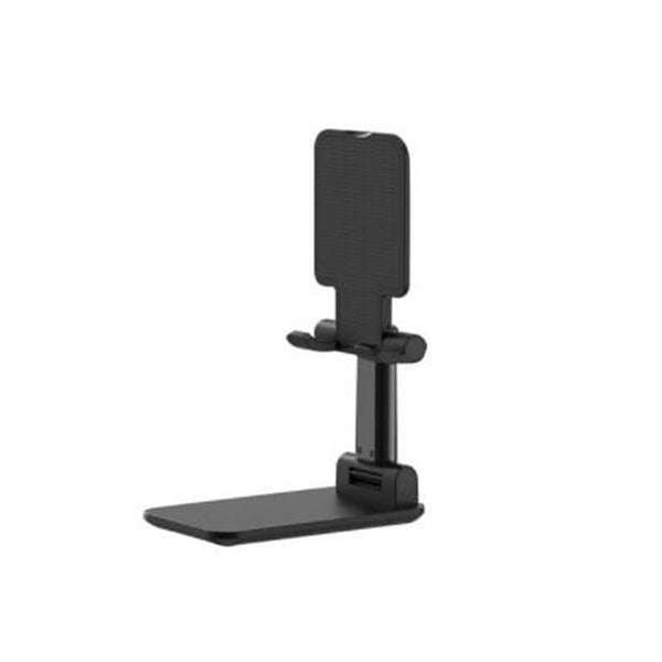 Adjustable Desk Stand For All Mobile, Tablet