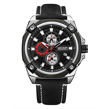 Men's Sport Watch Quartz