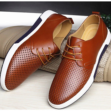 Men's Comfort Shoes