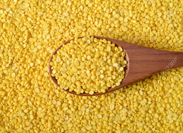 QPC MOONG DAL 500 GM