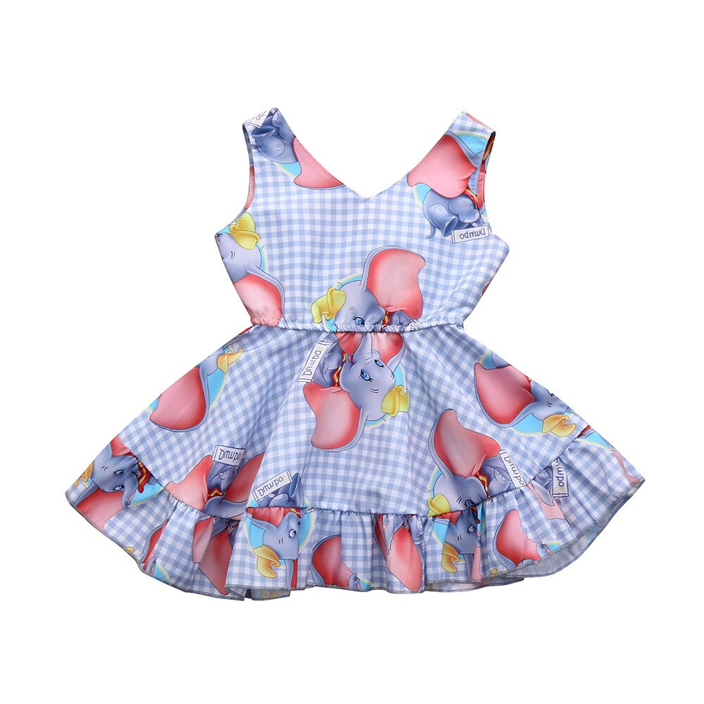 party dress for girls princess Toddler Baby Girls - Be Imperial
