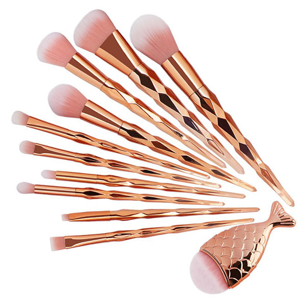 11pcs-makeup-brushes-professional
