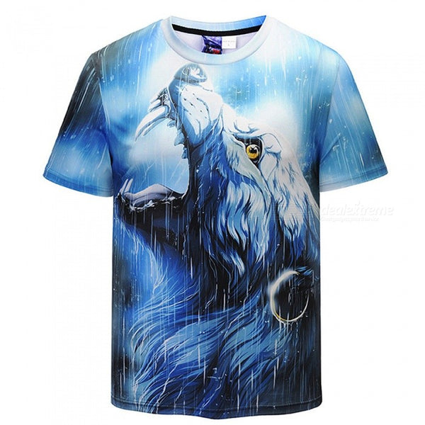 3D T-Shirt for Men