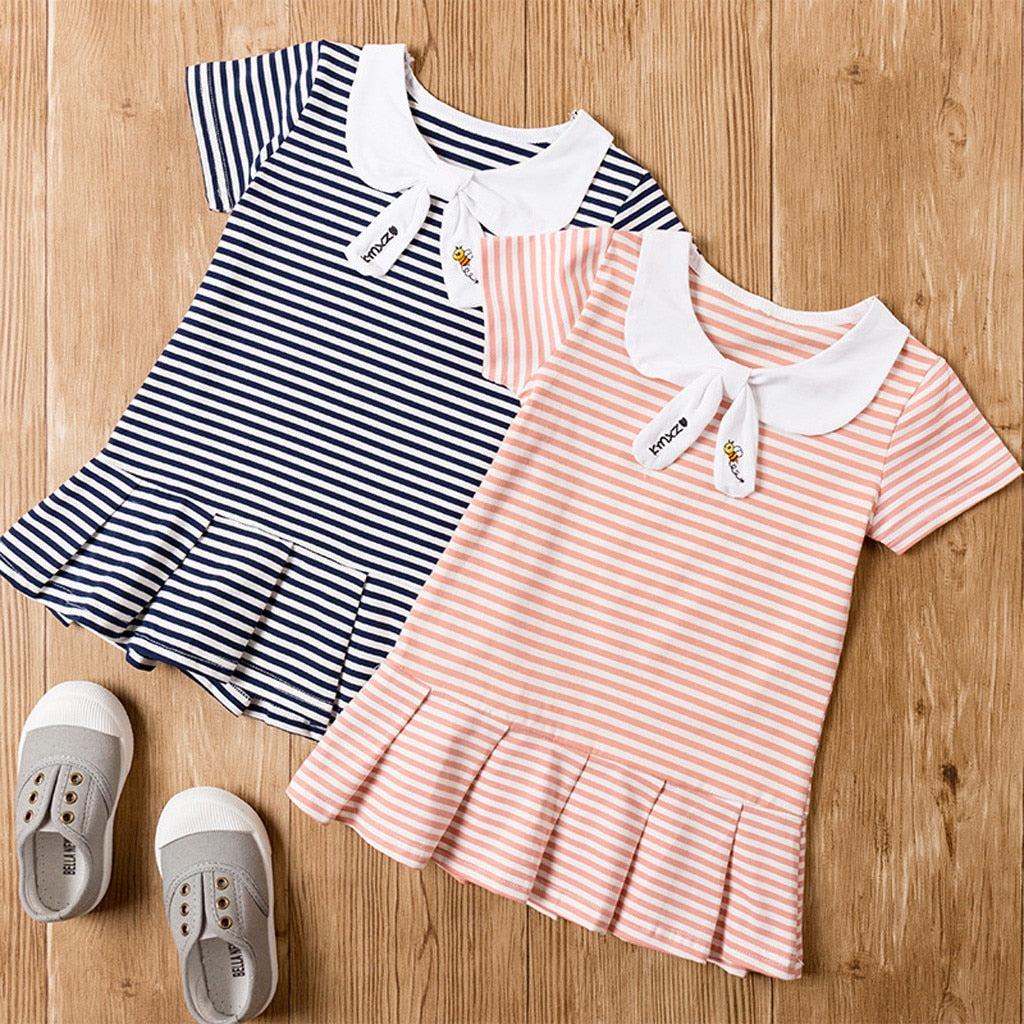 summer dress Toddler Kid Baby Girl clothes - Be Imperial