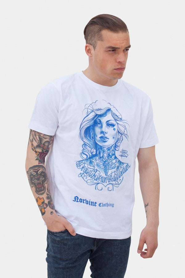 Tattooed Girl (for men) - Be Imperial