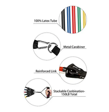 Load image into Gallery viewer, RESIBANDS™ RESISTANCE BAND SETS
