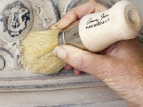 Load image into Gallery viewer, Chalk Paint® Wax-Clear