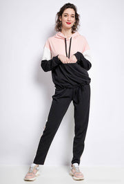 Alyra Colour Block Tracksuit | Suburbia Clothing