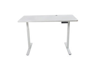 Buy Infinity 2 Stage Leg 2 Motor 4 Memory Electric Height Adjustable Desk Office Desk white, grey or black desk frame with a white or beech melamine desk top with bluetooth. Desks for Backs. Shop online home & office ergonomic furniture and supplies. Standing desks, stand up desk, office workstation, office furniture, sit & stand desks. Office Portfolio