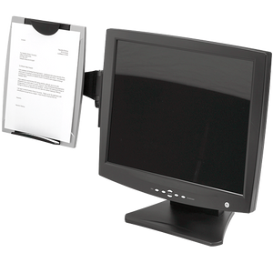 Buy Fellowes® Copyholder - Monitor Mount - Office Suites 8033301